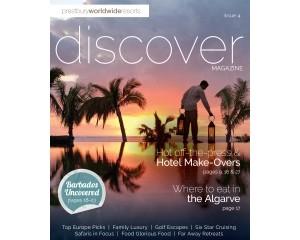 Discover Magazine 2017