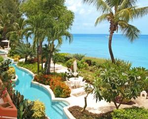 Villas on the Beach #205