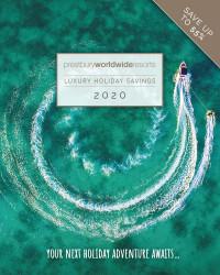 2020 Holiday Savings Brochure