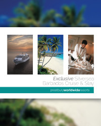 Barbados Cruise & Stay  Brochure