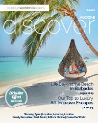 Discover Magazine 2019