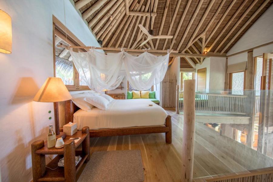 2 Bedroom Crusoe Residence with Pool