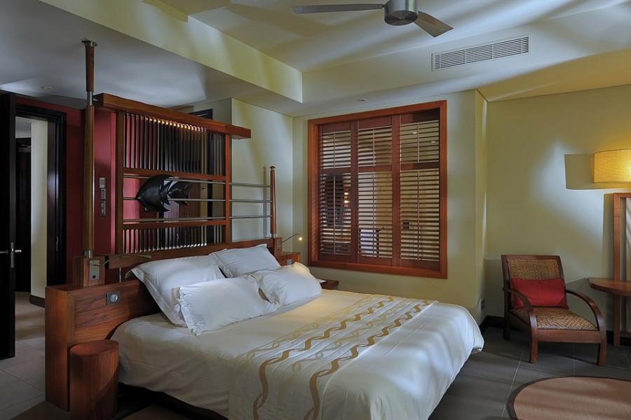 2 Bedroom Family Suites