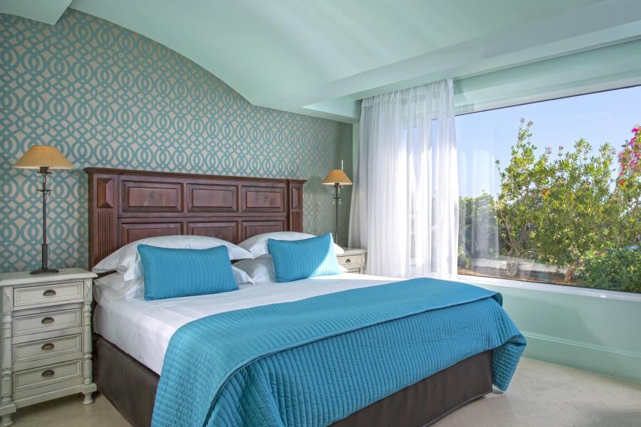 2 Bedroom Executive Spa Pool Villa