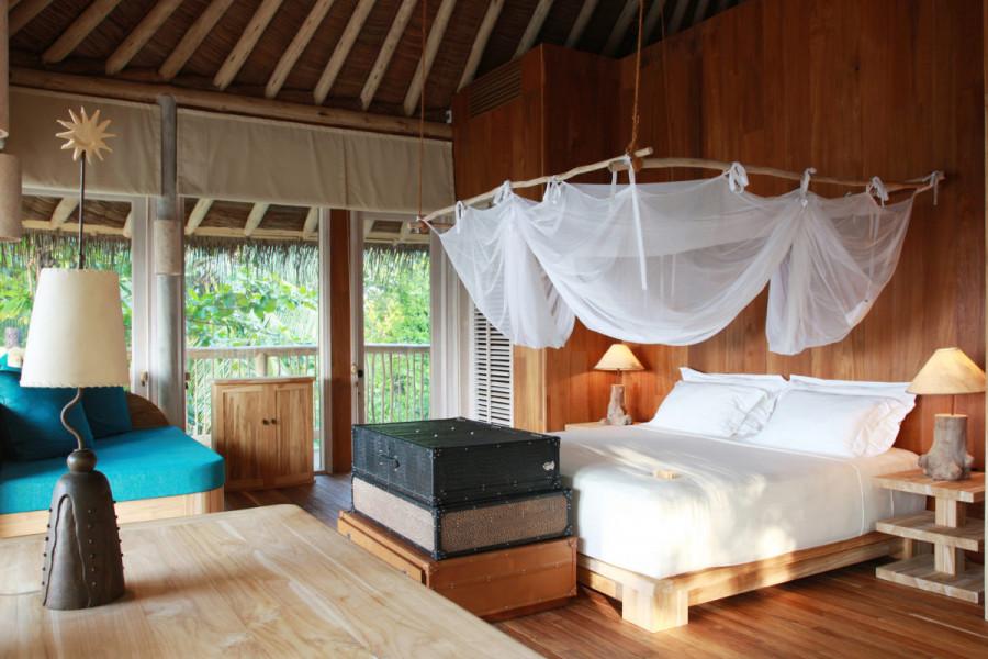 3 Bedroom Crusoe Suite with Pool