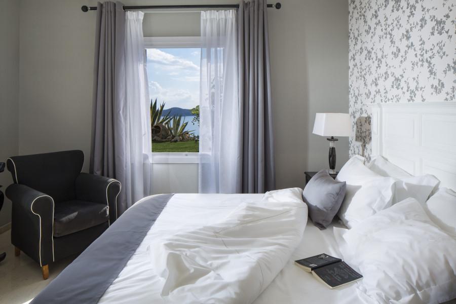 3 Bedroom Aegean Pool Villa