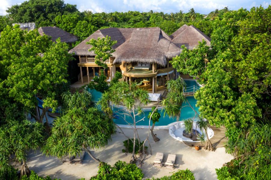 4 Bedroom Private Residence (Villa 38)
