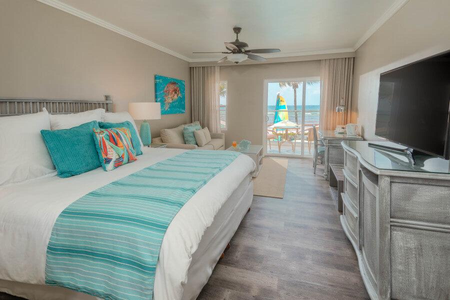 Classic Ocean View Room