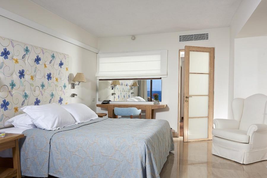 Classic Suite Sea View