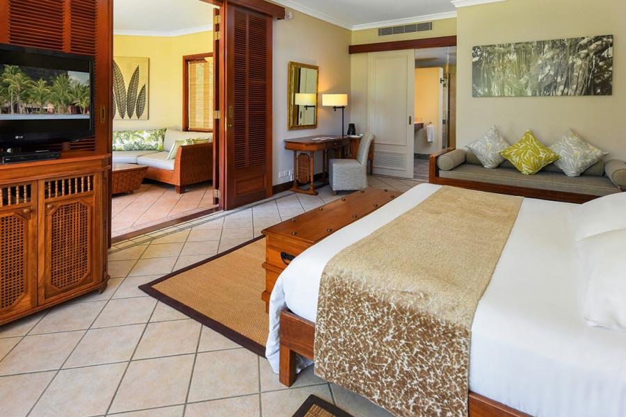 2 Bedroom Family Suite