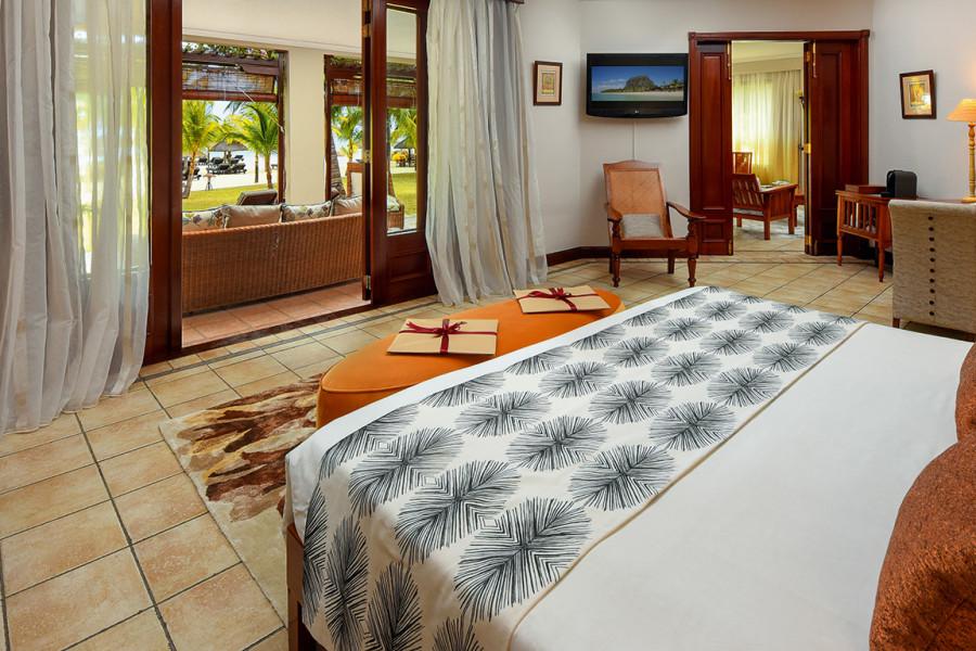 2 Bedroom Luxury Family Suite