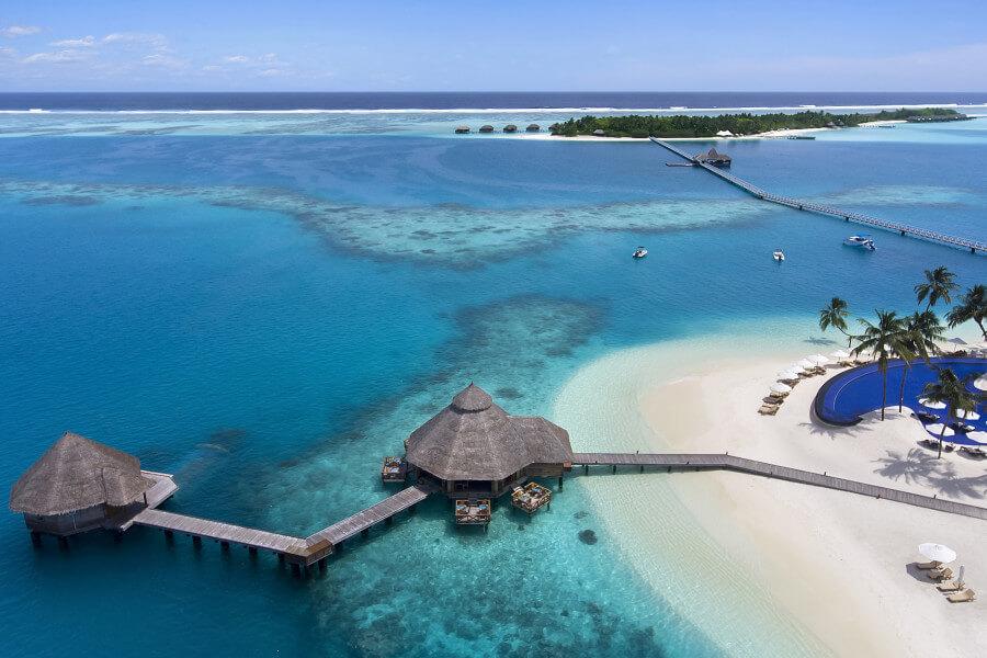 Conrad Maldives Rangali Island
