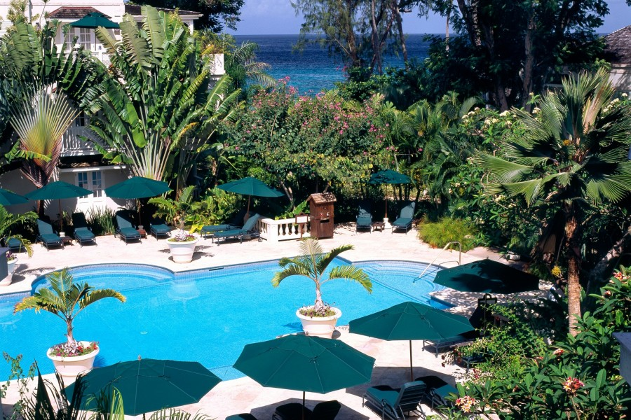 Coral Reef Club Barbados Caribbean Mexico Prestbury Worldwide Resorts