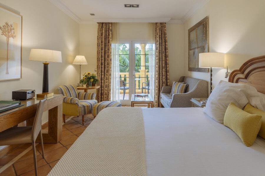 Casa Ducales Double Room