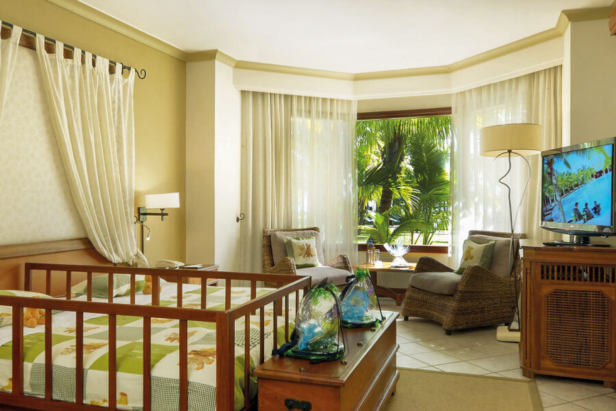 Family Suites & Club Family Suites Beachfront