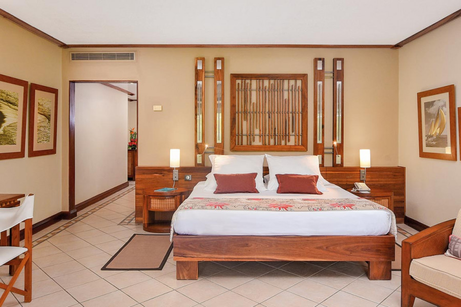 2 Bedroom Tropical Family Suite
