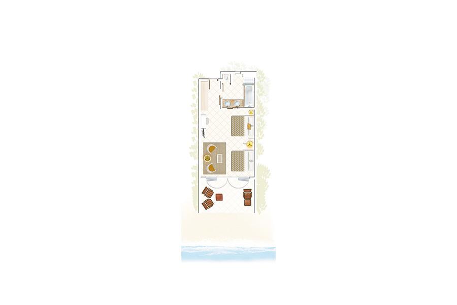Deluxe Room 1st Floor