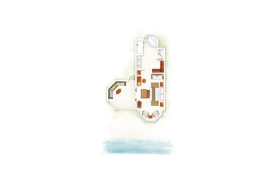 Zen Suites / Zen Suites Beachfront