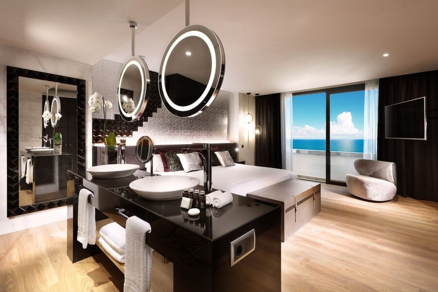 Hard Rock Hotel Tenerife Tenerife Europe Amp North Africa