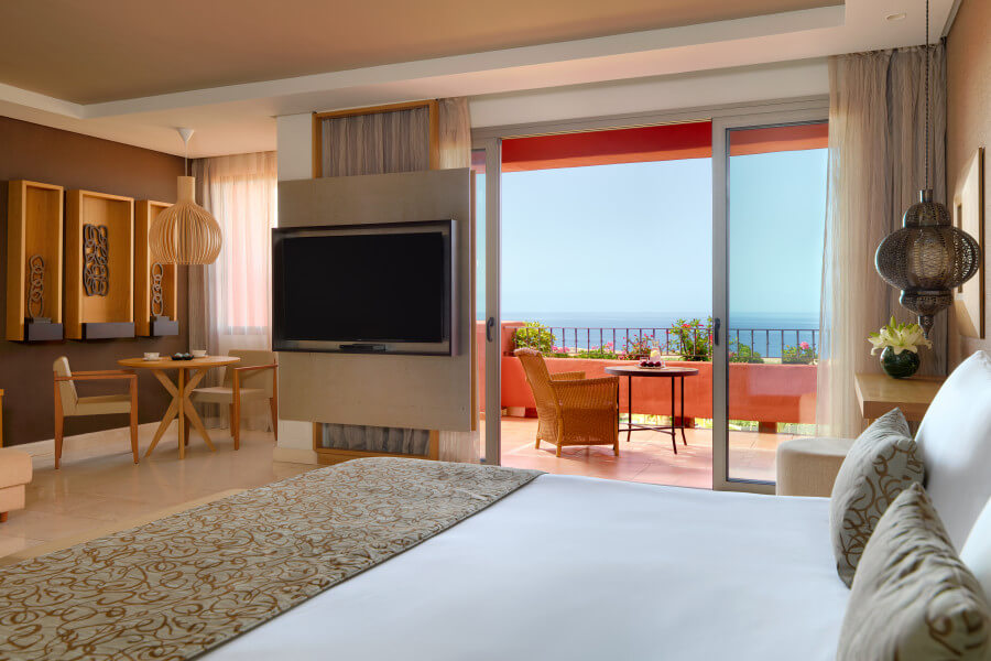 Junior Suite Resort View OR Ocean View