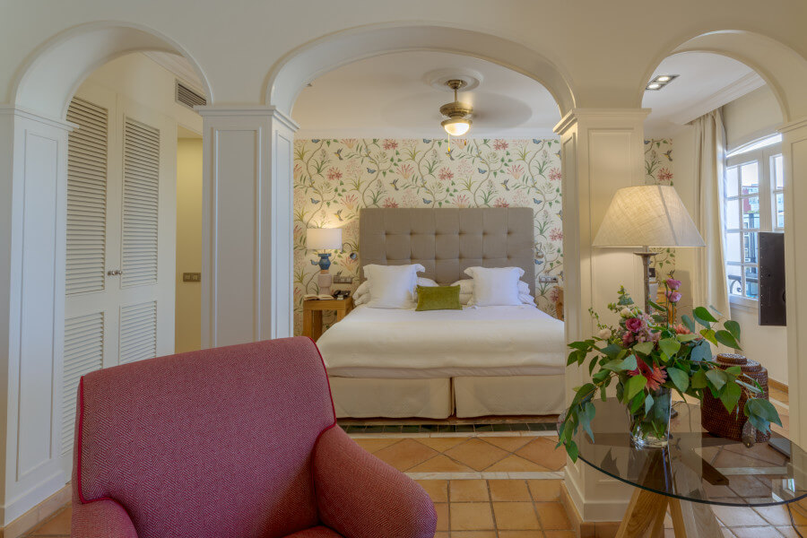 Casa Ducales Junior Suite