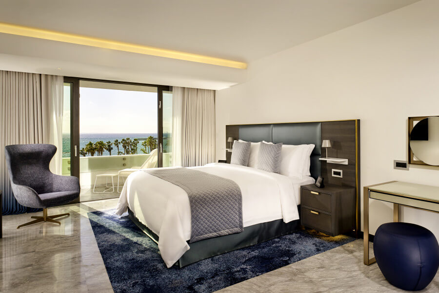 Lifestyle Suite Sea View with Private Pool (Adult Only)