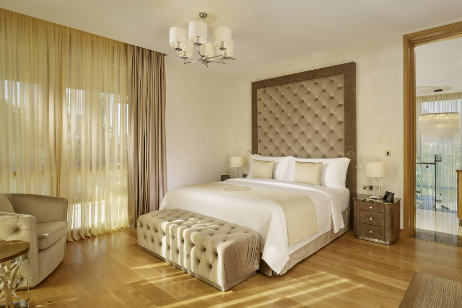 Park Suite One Bedroom / Two Bedroom / Three Bedroom Park View with Private Pool