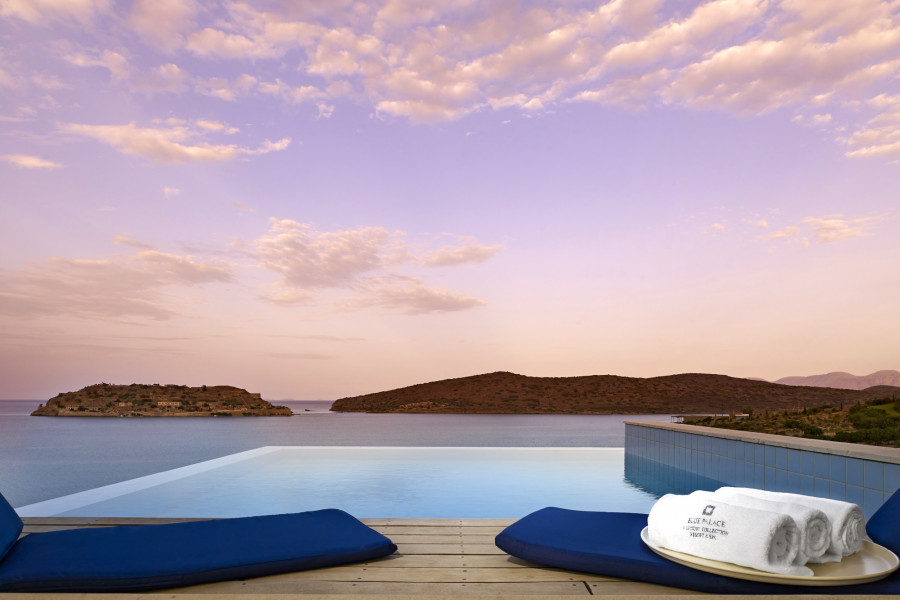 Blue Palace, A Luxury Collection Resort & Spa