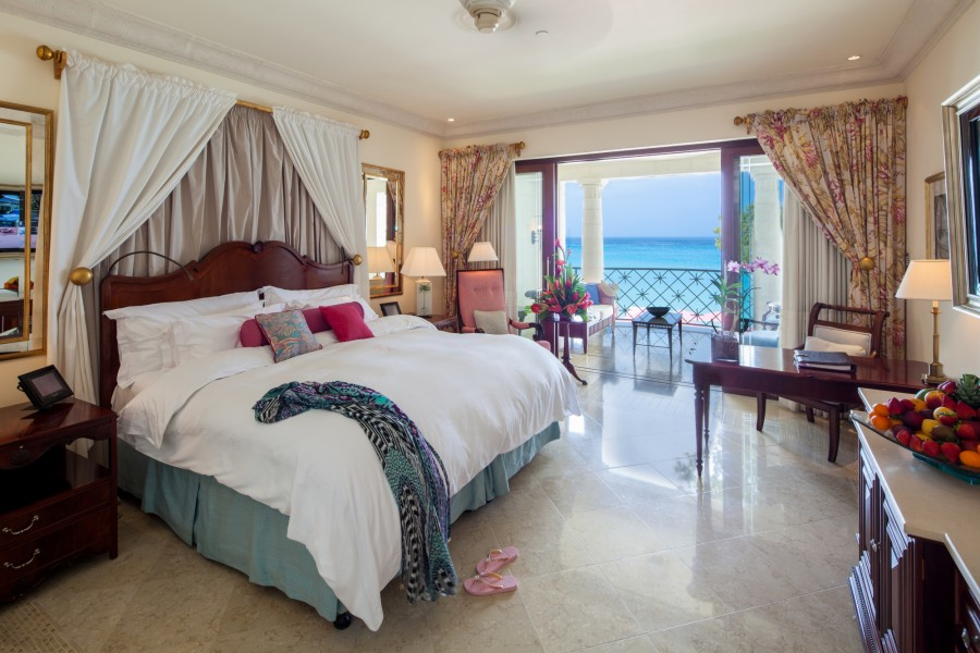 Luxury Ocean Room