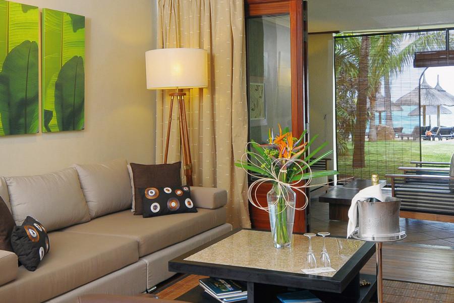2 Bedroom Luxury Family Suite Beachfront