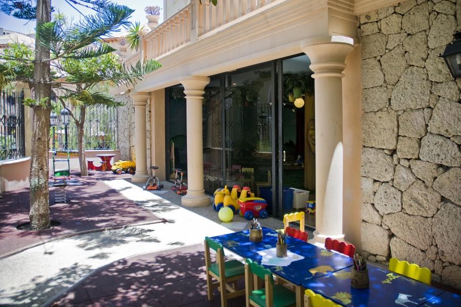 Hotel Bahia del Duque
