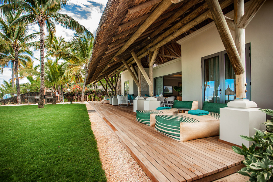 Paradis Villas