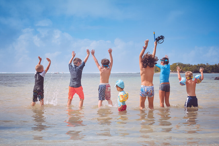 Shandrani Beachcomber Resort & Spa