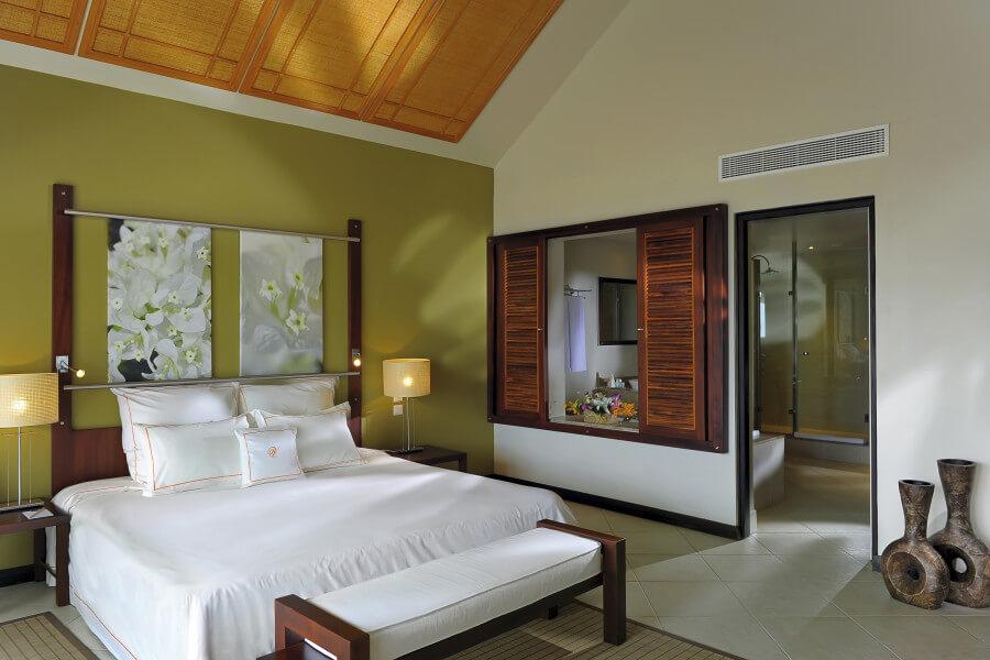 Victoria Beachcomber Resort & Spa