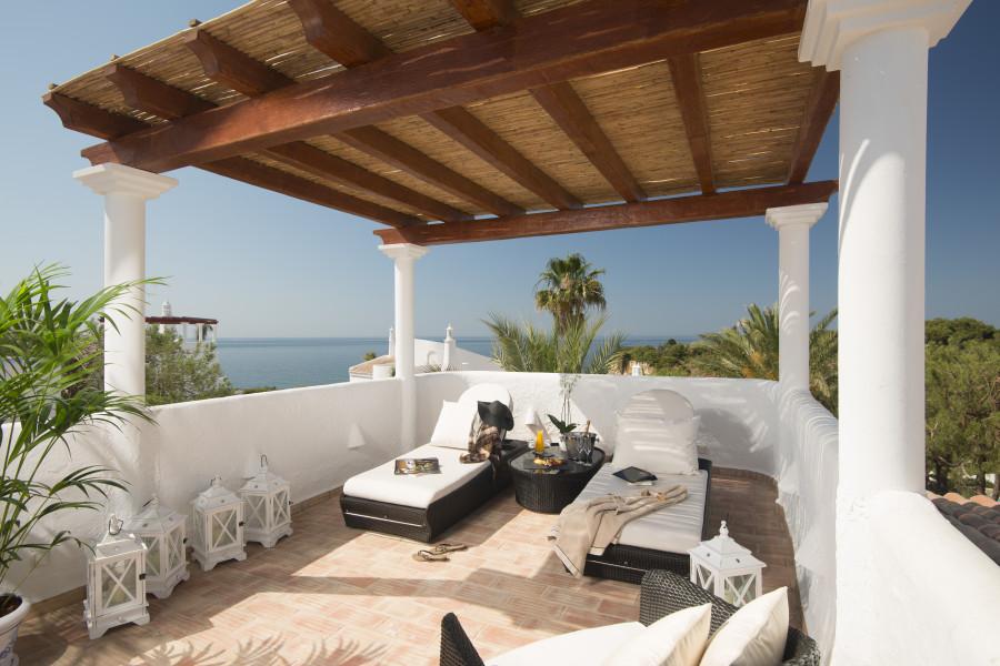 Oasis Suite Premium Rooftop