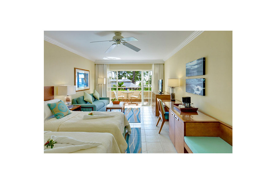 Ocean View Junior Suite Turtle Beach