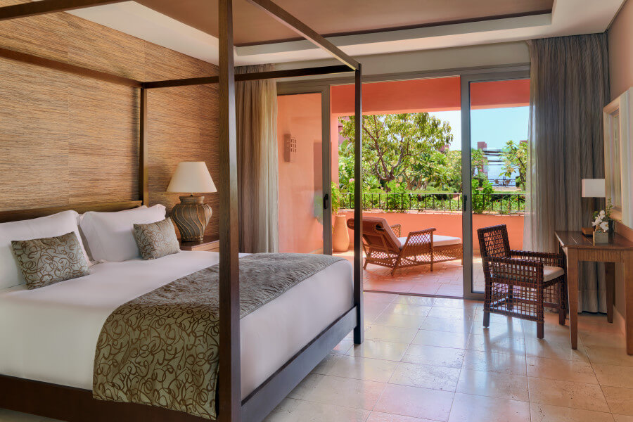 One Bedroom Suite Resort View OR Ocean View