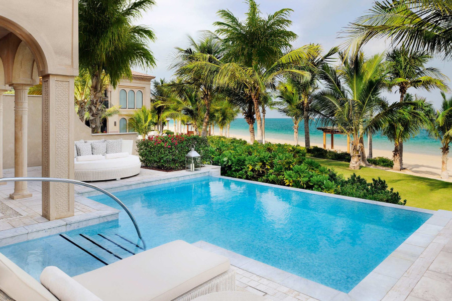 Palm Beach Executive Suite