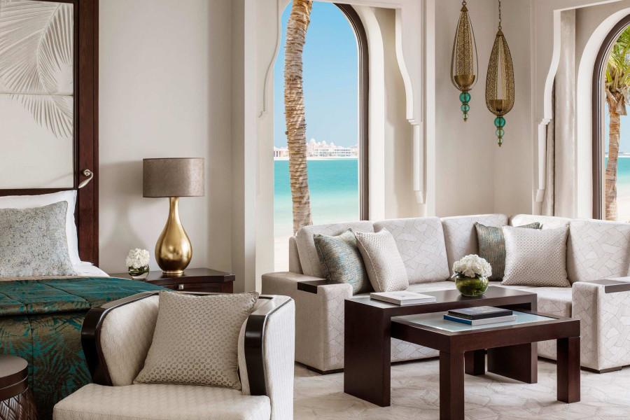 Palm Beach Mansion Junior Suite