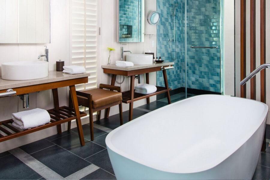 Park Hyatt St. Kitts Nevis Peak Suite