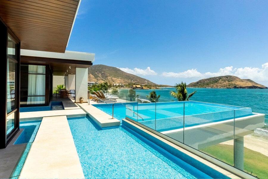 Park Hyatt St. Kitts Presidential Villa