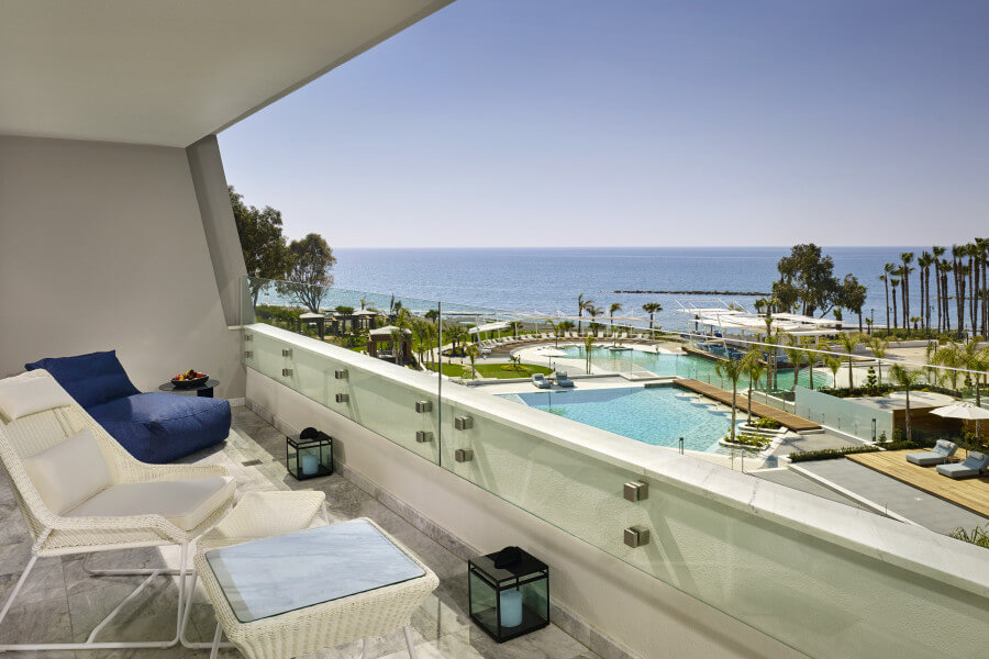 Lifestyle Suite Sea View (Adult Only)