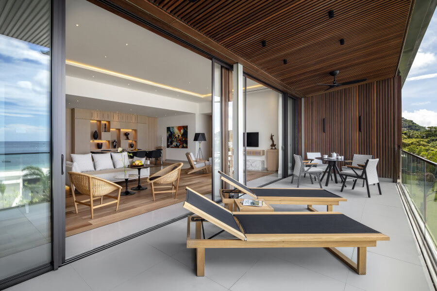 Silversands Penthouse