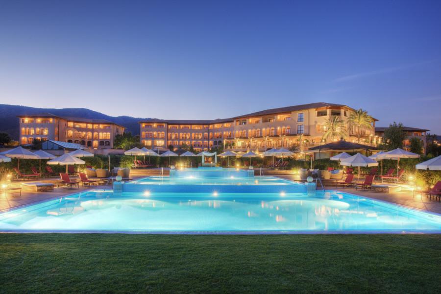 Hotel St Regis Mardavall Mallorca