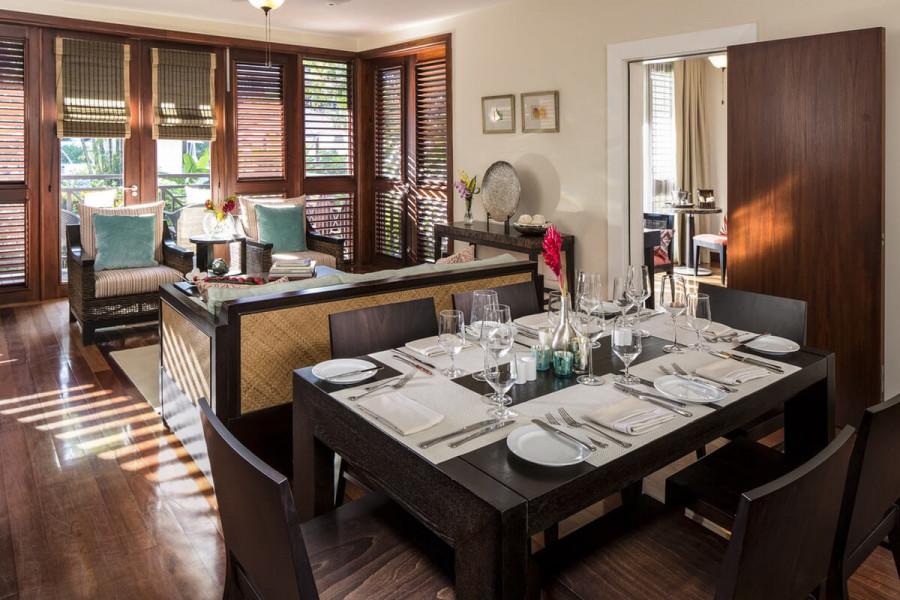 Resort View Suites One & Two Bedroom