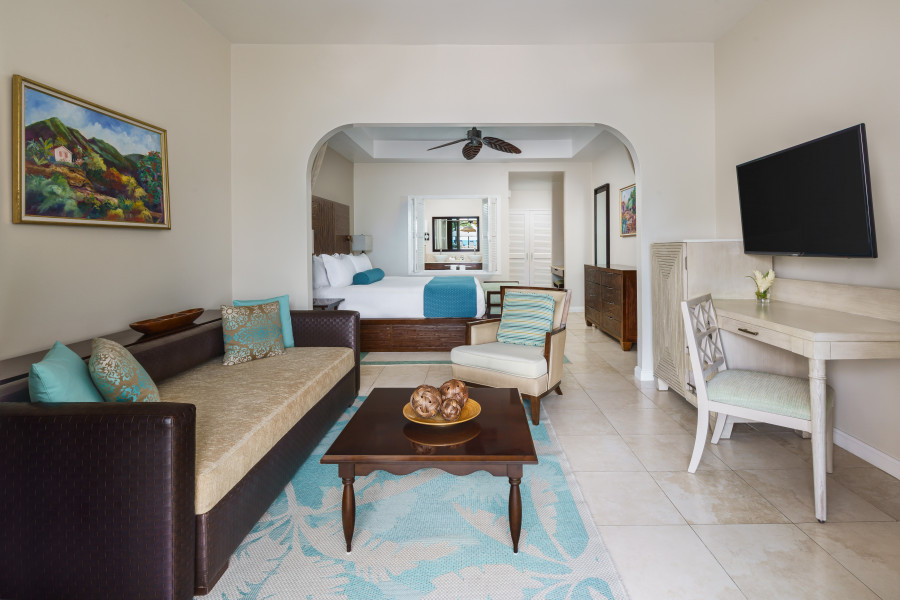 Sea Grape Beach Suites