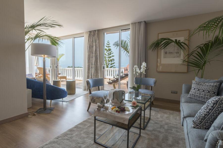 Casa Ducales Suites