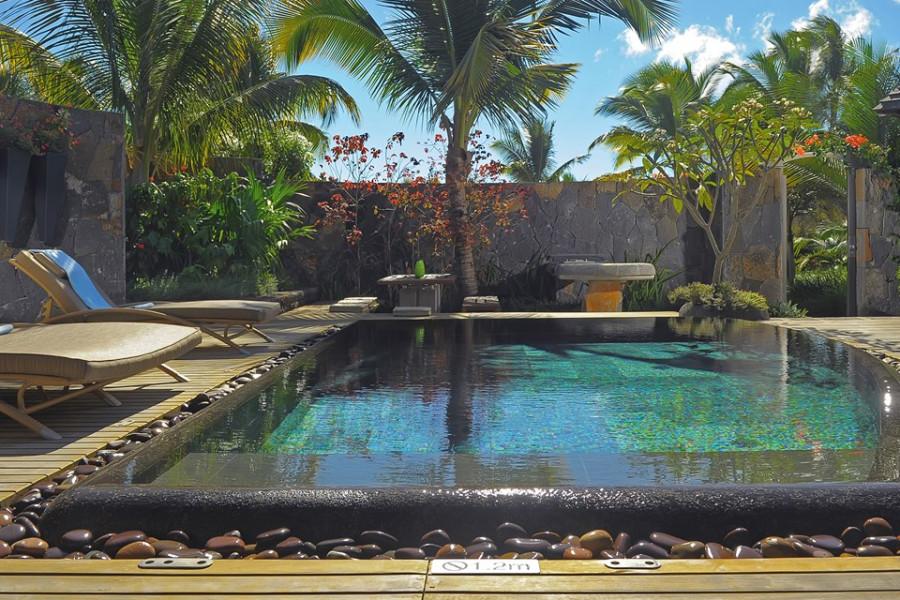 Two Bedroom Pool Villas