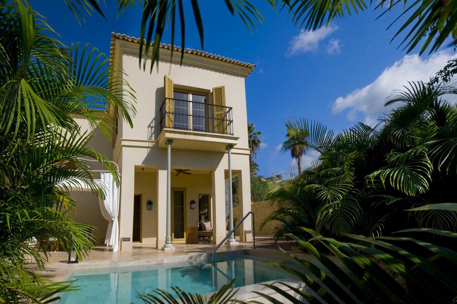 Retama Villa