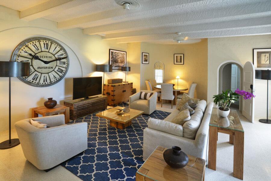 Two Bedroom Villa Suite / Villa